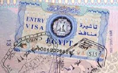 Entry Visa to Egypt and Sharm el-Sheikh