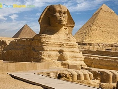 Cairo excursion from dahab