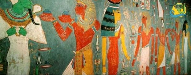 Luxor excursion from Sharm el-Sheikh