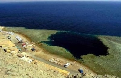 Abu Galum and Dahab Excursion