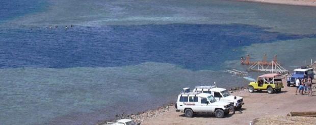 abu galum and dahab excursion from sharm el-sheikh