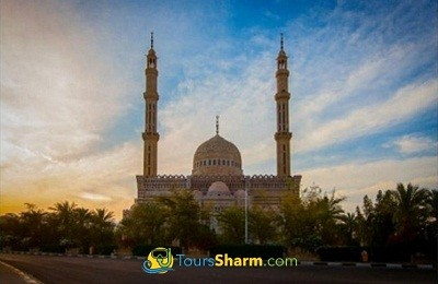city tour sharm el-sheikh