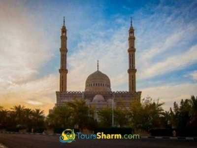 city tour sharm el-sheikh