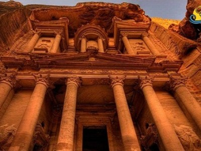 Petra excursion from Sharm el-Sheikh and Taba