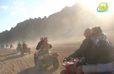 Mega Safari excursion Sharm el-Sheikh