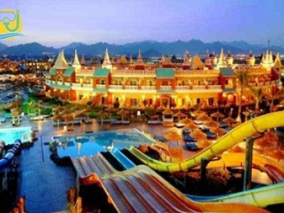 Aqua park excursion sharm el-sheikh
