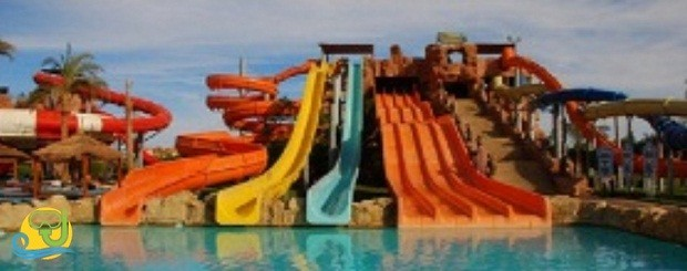 Aqua park excursion sharm el-sheikh