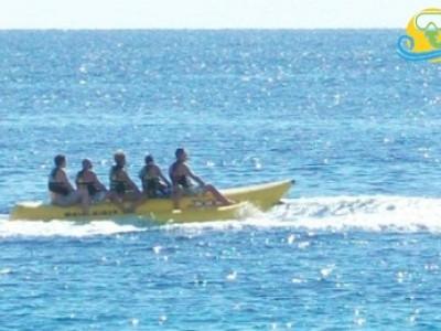 Banana Boat sharm el-sheikh