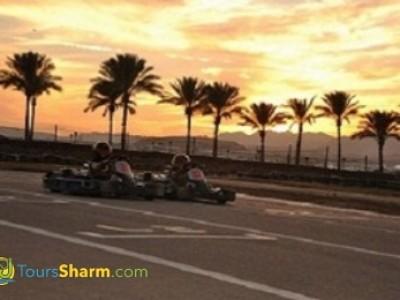 Ghibli Raceway Sharm El-Sheikh