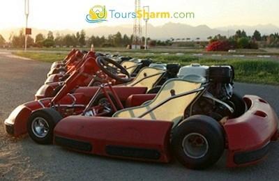 Noos karting - Go Kart Sharm El-Sheikh