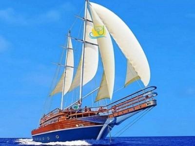 Pirates Trip Sharm El-Sheikh