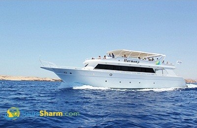 Private Boat in Sharm El-Sheikh