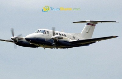 Private Jet Sharm el-Sheikh