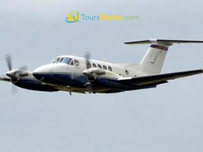 Private Jet Sharm el-Sheikh