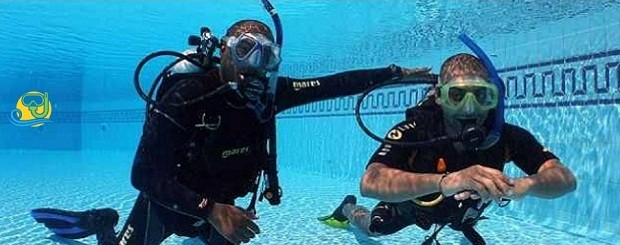 Scuba Diving Sharm El-Sheikh