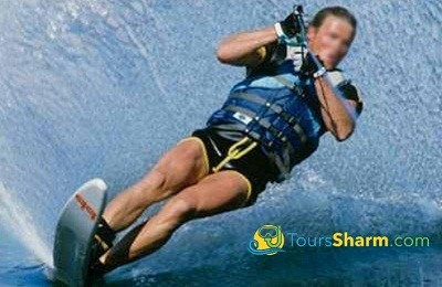 WaterSkiing Sharm El-Sheikh